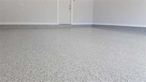 epoxy garage floor coating colors