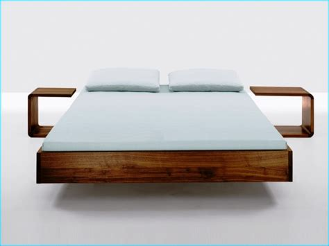 floating bed frame plans floating bed frame diy photos homebuilddesigns