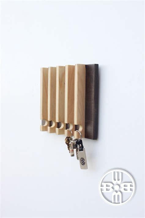 modern key rack modern entryway wall storage gift