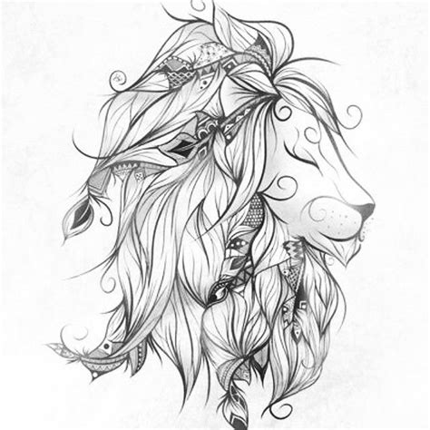 animal tattoo for strength a lion represents power strength courage tattoo
