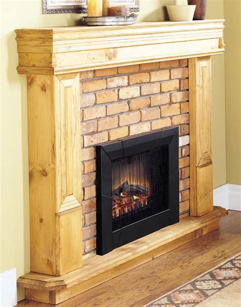 fireplace insert logs and more accessories for