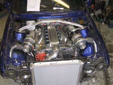 bmw m70 supercharger turbo m70 m73 engines