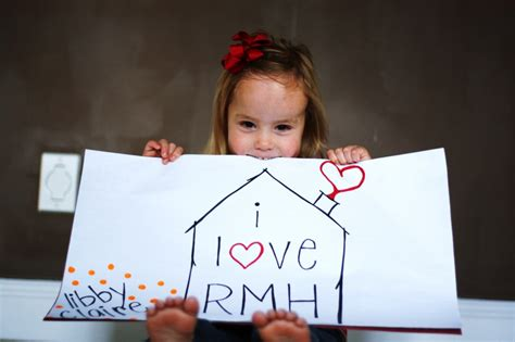 ronald mcdonald house charlotte lodging for families with children in hospital groupon grassroots