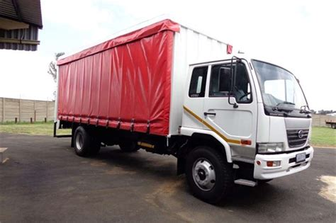 truck curtains for sale 2009 nissan ud80 curtain side truck trucks for sale in
