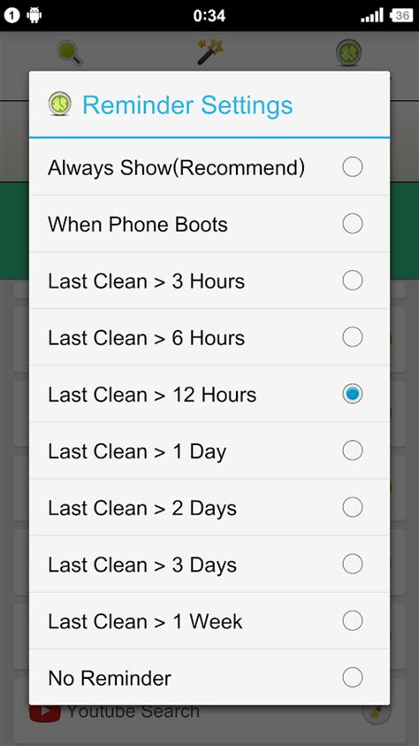 history cleaner for android clean history optimize android apps on play