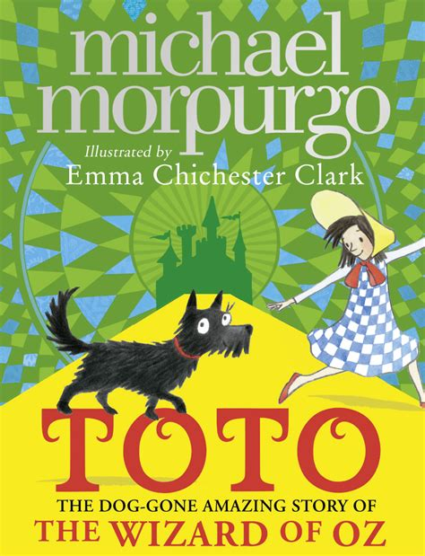 toto the tim comerford author at michael morpurgo