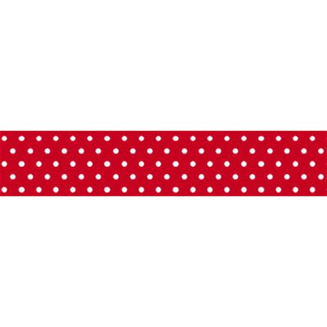 Ip30126 Set Ribbon Polka Oz glitter ribbon 625 quot x3yd polka dot craft supplies supplies scrapbooking supplies and