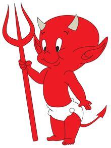 devil tattoo png hot stuff the little devil wikipedia