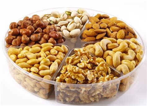 gifts nuts nut assortment tray gift trays gifts nuts