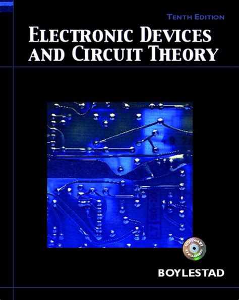 digital theory and experimentation using integrated circuits pdf electronic devices and circuit theory 10th edition boylestad and nashelsky solution manual