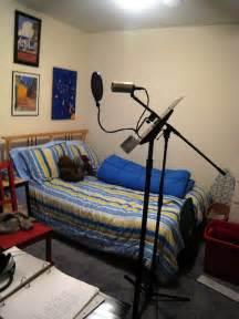 Bedroom Recording Studio Bedroom Recording Studio Flickr Photo Sharing