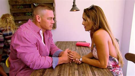 john cena amp nikki bella split up riot housewives