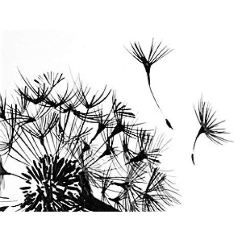 soffioni fiori foto su tela soffione fiori quadri