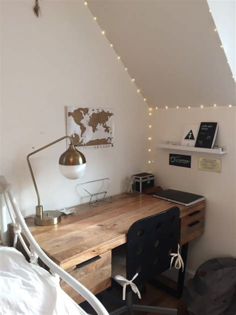 room inspirations bedroom desk tumblr