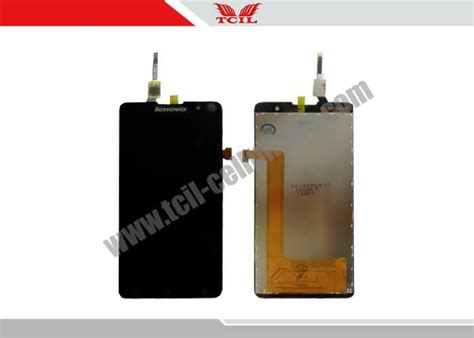 Lcd Lenovo A750e Original lenovo s898t lcd display screen original lcd repair parts