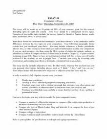 Essay Conclusions Exles by How To Write A Conclusion For An Essay Exles