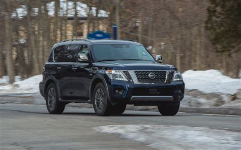 armada car 2018 nissan armada canyonero the car guide