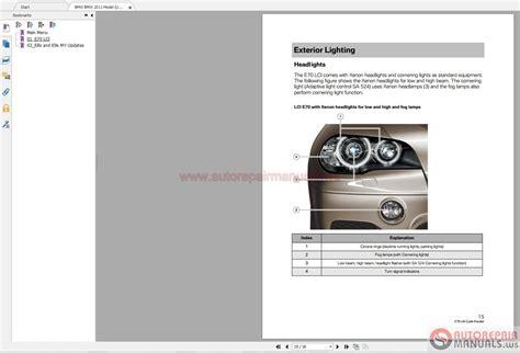 free online car repair manuals download 2004 bmw 530 head up display bmw e32 service manuals autos post