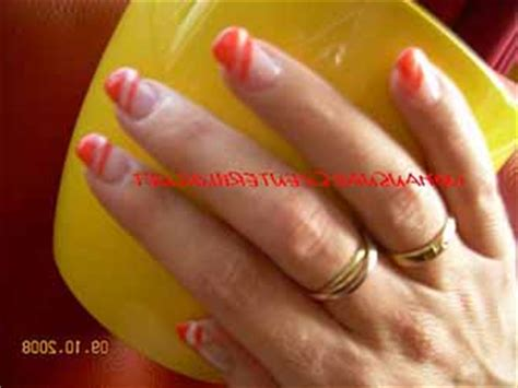 Modele Ongle Dessin by Dessins Ongles Deco Ongle Fr