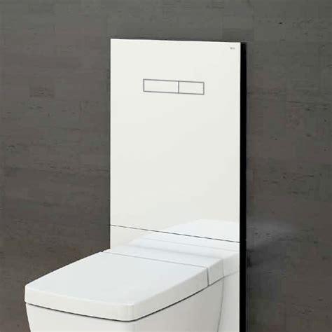 teceone wc tece wc bet 228 tigungsglasplatte mit manueller bet 228 tigung