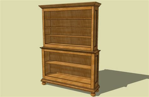 woodworking plans bookcase bookcase plans woodworking free diy