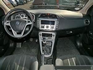 Lancia Delta Interior Lancia Beta Coupe Tuning