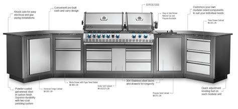 Kitchen Design Online Tool by Napoleon Oasis Outdoor Kitchens
