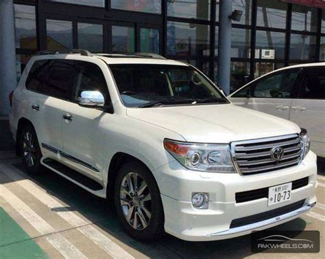 toyota land cruiser 2015 toyota land cruiser zx 2015 for sale in lahore pakwheels