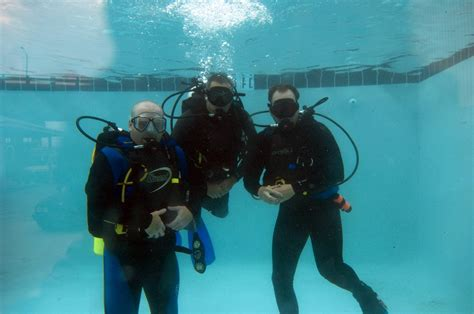 dive sport sport diving instructor cda advanced electives