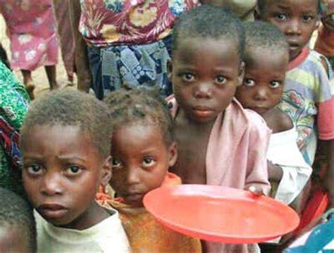 imagenes impactantes de hambre en africa el hambre impactante taringa