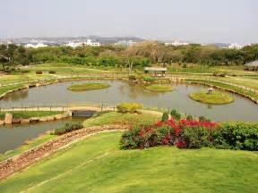 Garden Of La Pune Okayama Friendship Garden