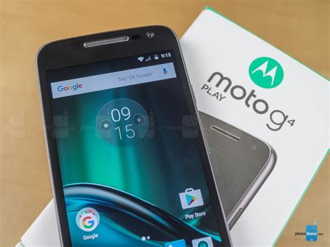 moto g review moto g4 play review