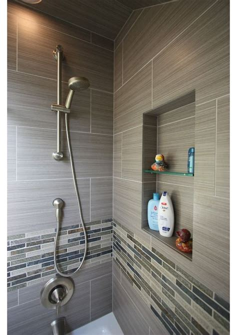 modern bathroom tiling ideas 17 best ideas about shower designs on shower