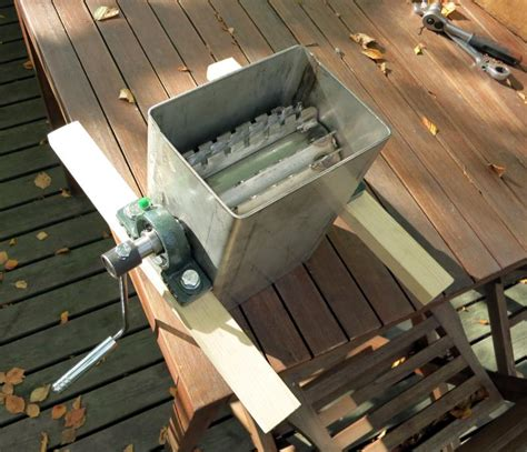 Galerry homemade power hammer plans