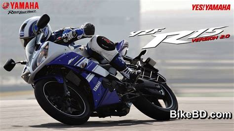 Model R6 New Pnp R15 V2 top six sports bike in bangladesh faired segment