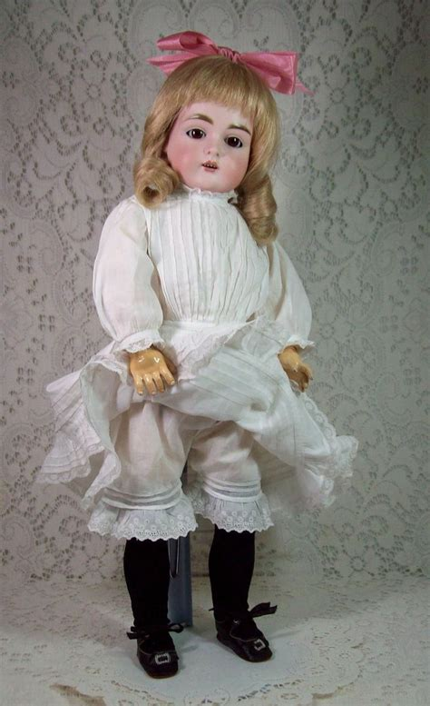 bisque doll mold numbers 53 best antique dolls kestner images on