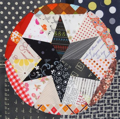 Busy Bees Patchwork - 17 best images about quilt blocks on lucky