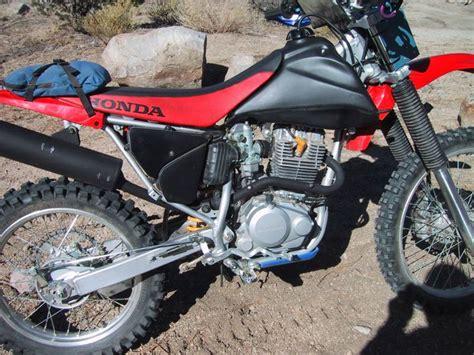 2003 honda crf230f specs crf230f modifications