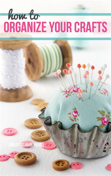 how to organize crafts organize your crafts