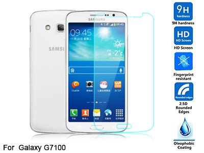 Tempered Glas Samsung Grand 2 buy samsung galaxy grand 2 tempered glass screen protector in india 81896239