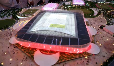 Many Clug Avansa qatar avanza en las obras para 2022 tele 13