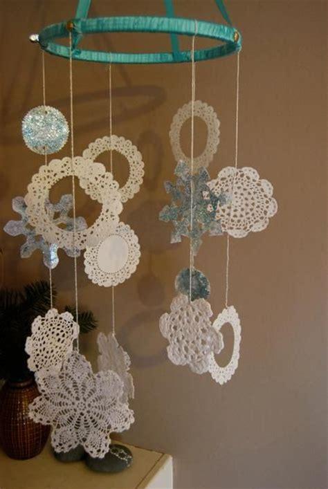 doily craft projects 25 best ideas about doilies crafts on doilies