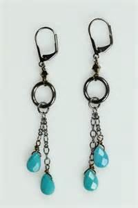 Handmade Earing - my next sashawalshdesign purchase handmade earings