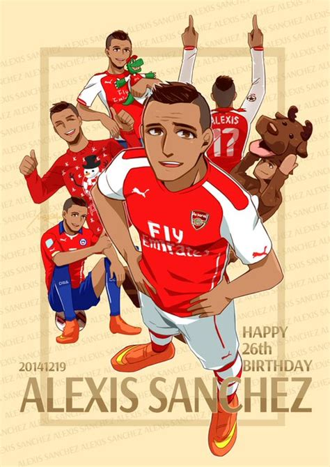 alexis sanchez best moments alexis sanchez s birthday celebration happybday to