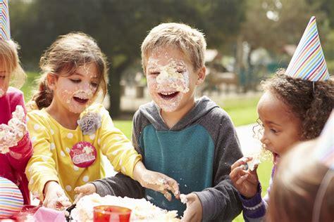 kid friendliest foods   kids birthday party evite