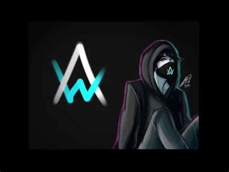 alan walker cartoon alanwalker on topsy one