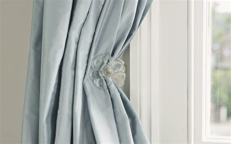 drape holdbacks laura ashley