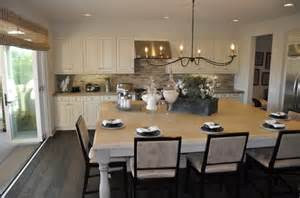 eat in kitchen island for the home