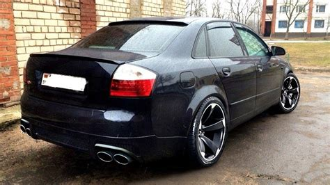 Audi A4 B6 Rs4 by Audi A4 B6 In Rs4 Turbo 500 Drive2