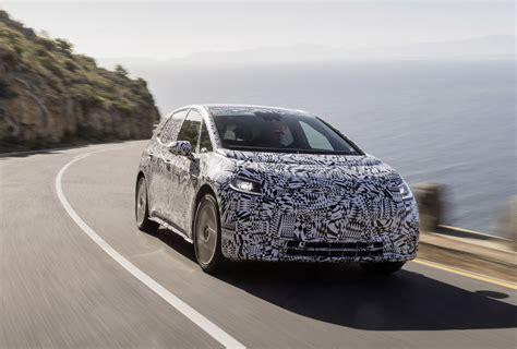 Volkswagen Id Family 2020 by 2020 Volkswagen Id Neo